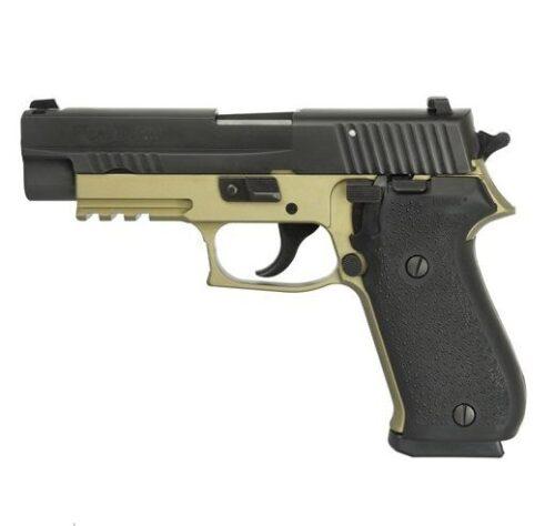 SIG SAUER P220 R Desert Black