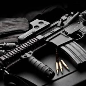 Rifles