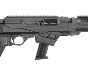 ruger pc carbine 9mm